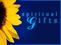 Does the Bible have a spiritual gifts list?